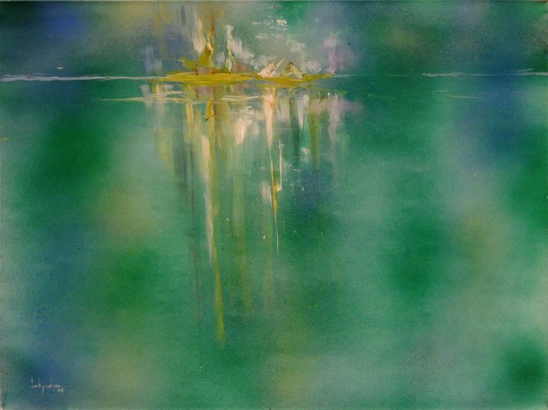 Green Lake View (2008)