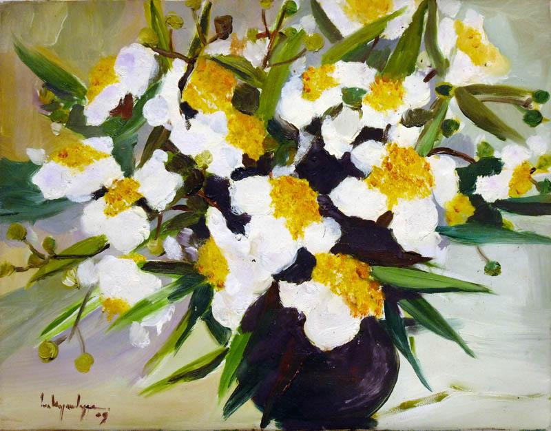Kant Kaw Flower (2009)