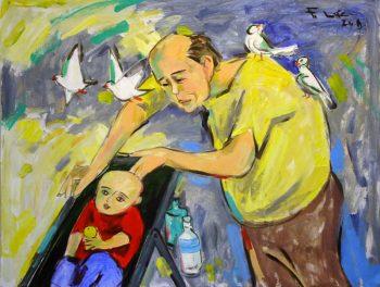 Fatherly Love (2006)