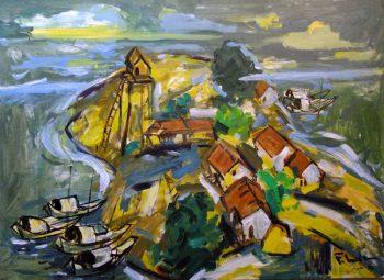 Fishing Village (2006)