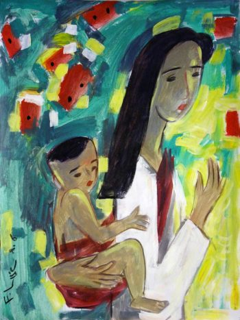 Mother and Child (2006)