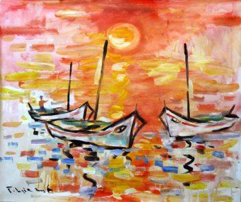 Sunrise (2006)