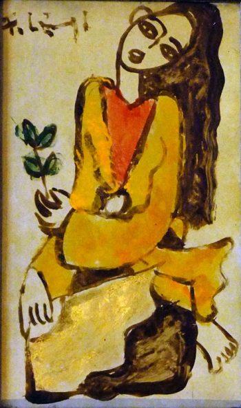 Vietnam Lady (1)