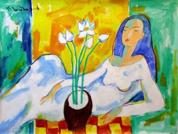 Young Girl (2006)