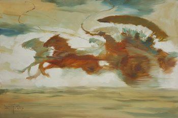 Racing Horsecarts