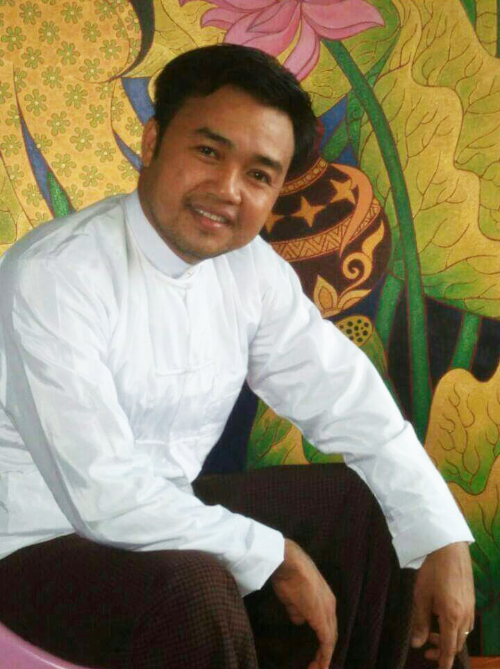 Win Zaw Photo