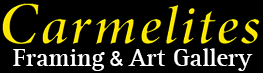 Art Gallery by Carmelites Framing & Art Gallery | Singapore