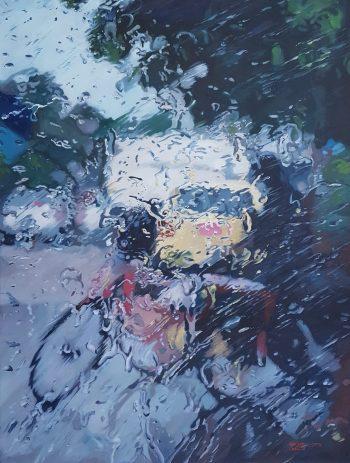 Soe-Soe-Colour-Rain-(1)-(2016)-36x48-Acrylic