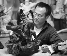 Chen Zhen-Ling